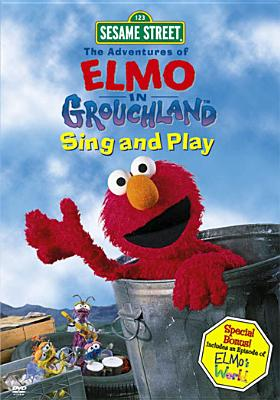 Elmo in Grouchland: Sing and Play