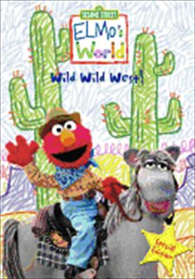 Elmo's World: Wild, Wild West