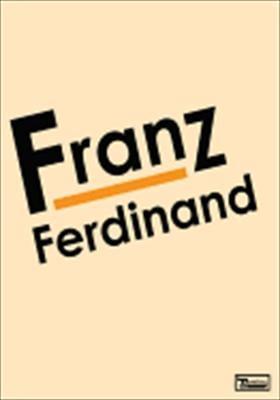 Franz Ferdinand: Live