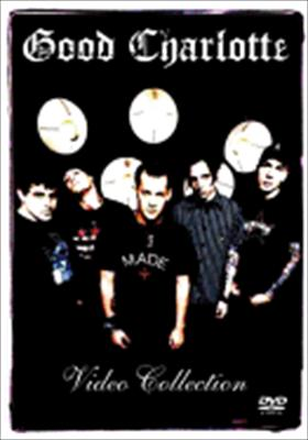 Good Charlotte: Video Collection 0074645696997