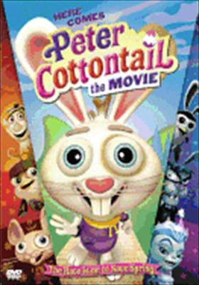 Here Comes Peter Cottontail