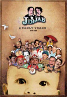 Jibjab: The Early Years