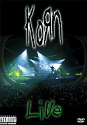 Korn: Live at Hammerstein