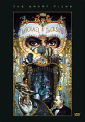 Michael Jackson: Dangerous Short Films