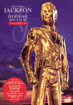 Michael Jackson: History on Film Volume 2
