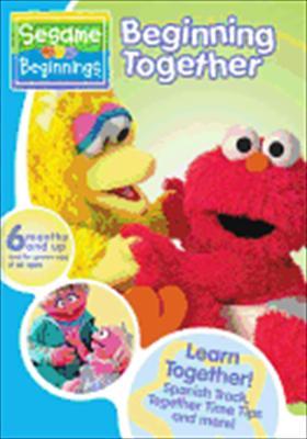 Sesame Beginnings: Beginning Together