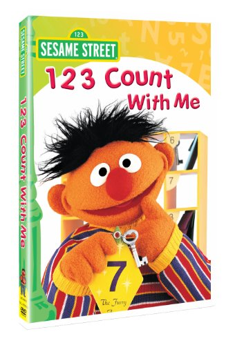 Sesame Street: 1,2,3 Count with Me