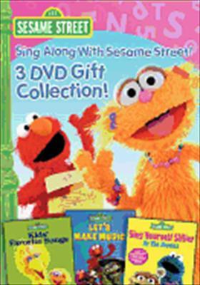 Sesame Street: Sing Along with Sesame Street