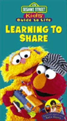 Sesame Street Kids' Guide to Life: Learning to Share