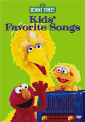 Sesame Street: Kid's Favorite Songs
