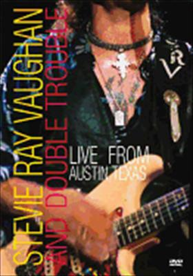 Stevie Ray Vaughan: Live from Austin, Texas