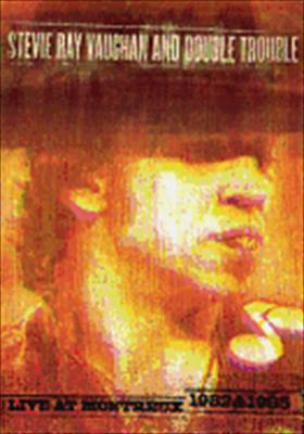 Stevie Ray Vaughan and Double Trouble: Live at Montreux