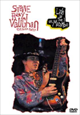 Stevie Ray Vaughn: Live at the El Mocambo