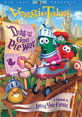 VeggieTales Duke & the Great War