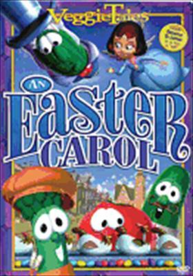VeggieTales Easter Carol