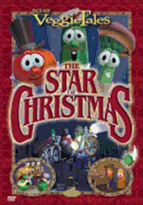 VeggieTales Star of Christmas