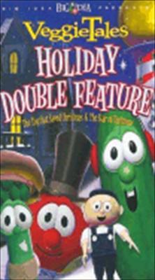 VeggieTales Star of Christmas & Toy That Saved Christmas