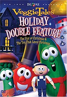 VeggieTales Star of Christmas & Toy That Saved Christmas