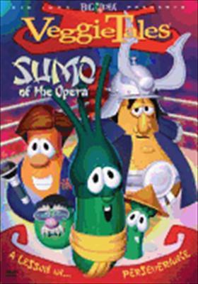 VeggieTales Sumo of the Opera