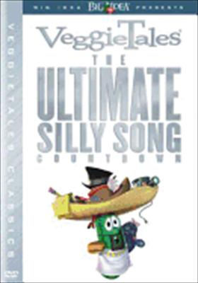 VeggieTales Ultimate Silly Song Countdown