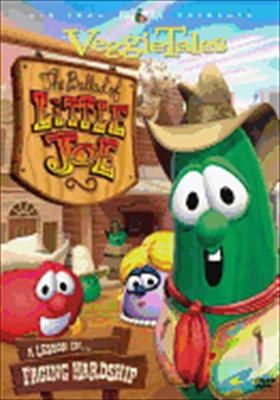 VeggieTales ballad of little joe