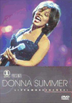 Donna Summer: Vh1 Presents Live & More Encore!
