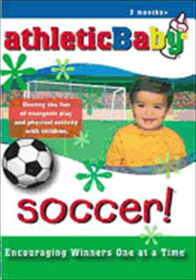 Soccer: Athletic Baby