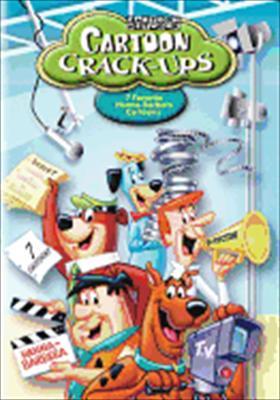Cartoon Network: Cartoon Crack-Ups