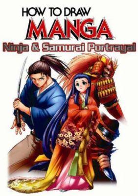 Ninja & Samurai Portrayal 9784766115307