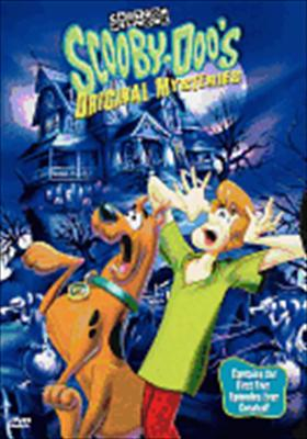 Scooby Doo: Original Mysteries