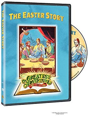 The Easter Story 0014764291727