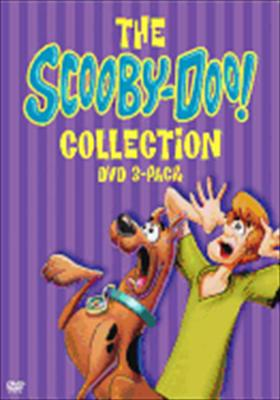 The Scooby-Doo Collection