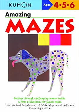 Amazing Mazes 9784774307107