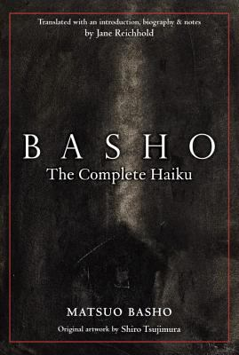 Basho: The Complete Haiku 9784770030634