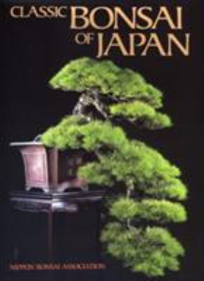 Classic Bonsai of Japan 9784770029928