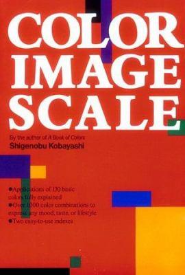 Color Image Scale 9784770015648