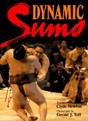 Dynamic Sumo 9784770018021