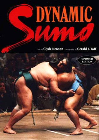 Dynamic Sumo 9784770025081