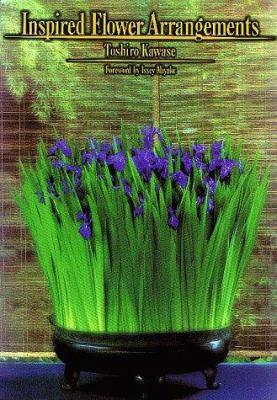 Inspired Flower Arrangements 9784770023865