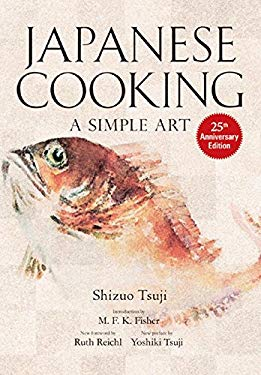 Japanese Cooking: A Simple Art 9784770030498