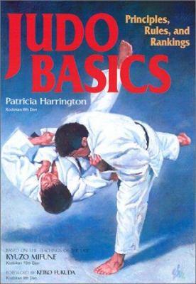 Judo Basics: Principles, Rules, and Rankings 9784770028075