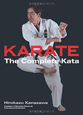 Karate: The Complete Kata 9784770030900