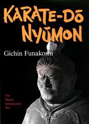 Karate-Do Nyumon 9784770018915
