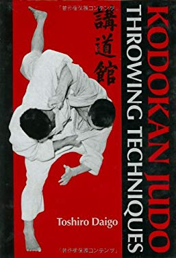 Kodokan Judo Throwing Techniques