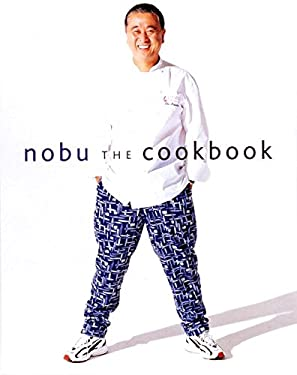 Nobu the Cookbook 9784770025333