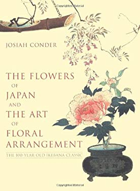 The Flowers of Japan and the Art of Floral Arrangement 9784770029843