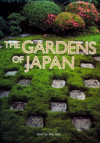 The Gardens of Japan 9784770023216