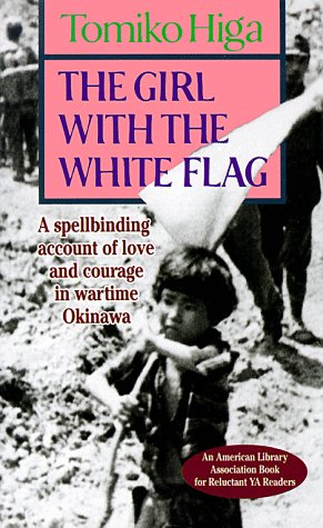 the girl with the white flag The girl with the white flag has 578 ratings and 110 reviews mackenzie said: my class read the girl with the white flag as a read aloud it started off.
