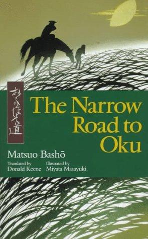 The Narrow Road to Oku 9784770020284