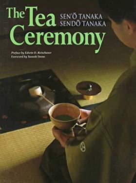 The Tea Ceremony 9784770021250